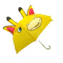 Gyerek esernyő - zsiráfos