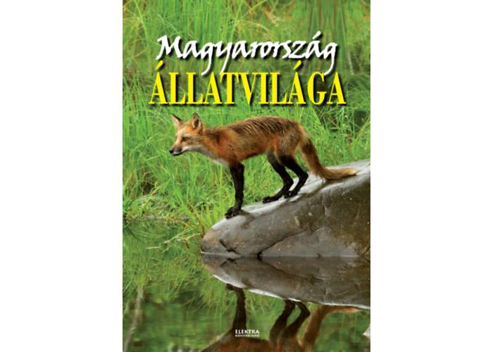 Magyarország állatvilága - Elektra