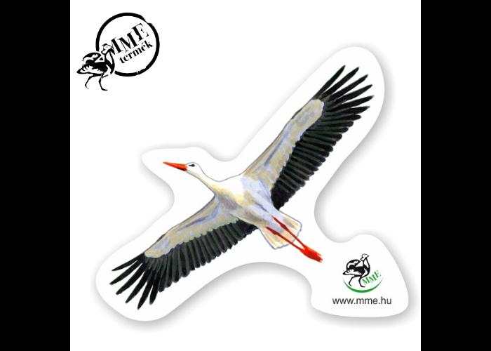 Mágnes - repülő gólya