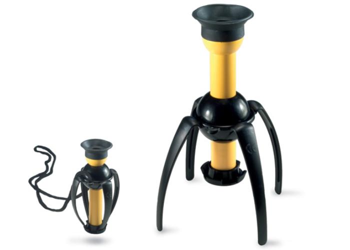 Pókszem mikroszkóp