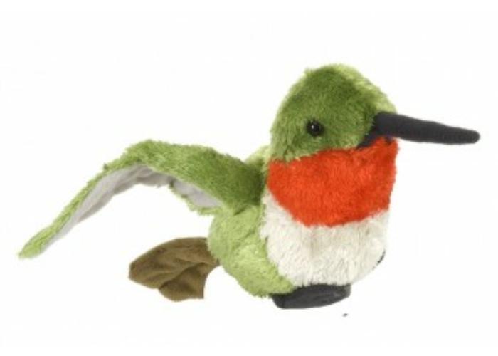 plüss - kolibri