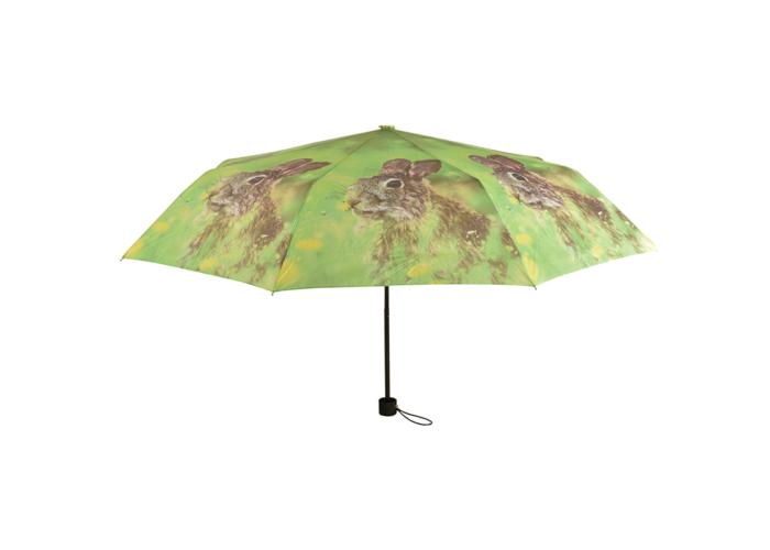 Esernyő-összecsukható nyuszis