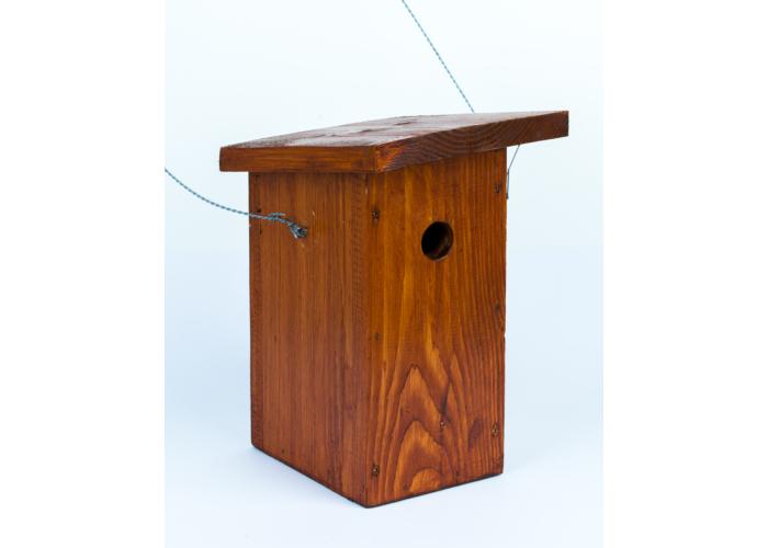 B-típusú madárodú
