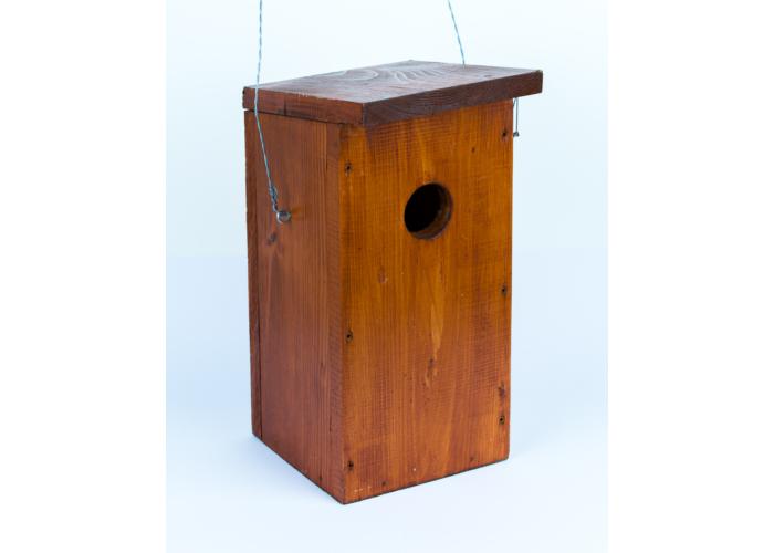 D-típusú madárodú