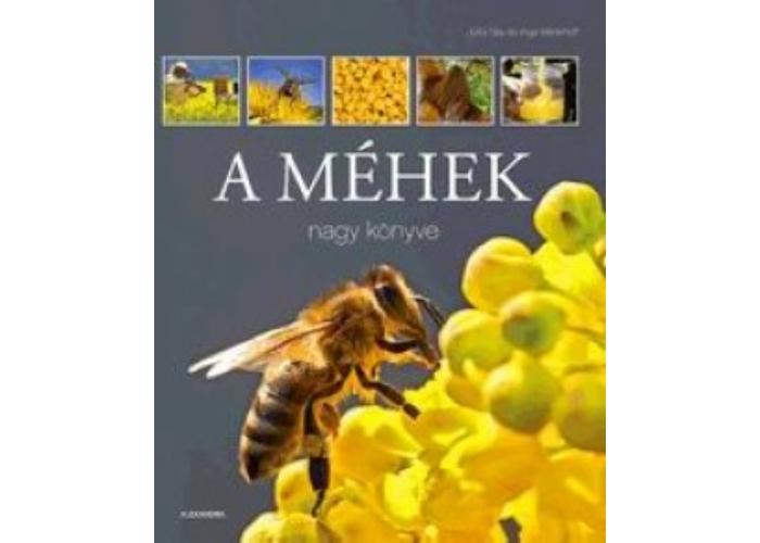 A méhek nagykönyve