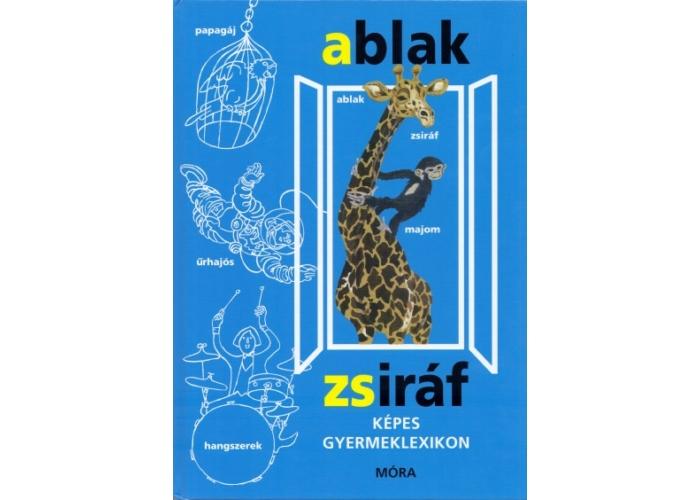 Ablak-Zsiráf