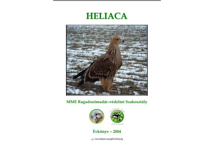 Heliaca