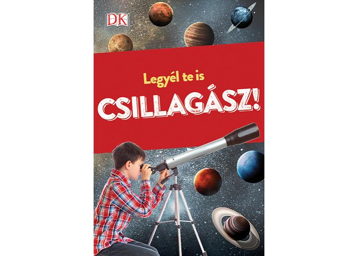 Legyél te is csillagász!