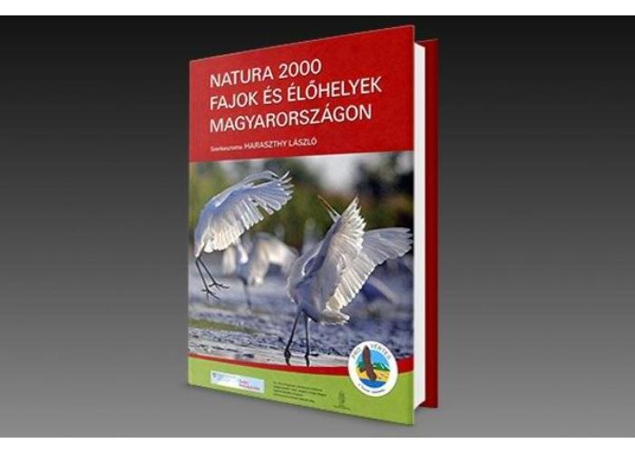 Natura 2000 fajok és élőhelyek Magyarországon
